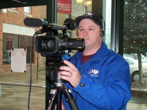 Morrison Video Productions and Image Apparel & Marketing