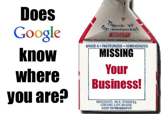 Does Google Know Where You Are: The Power of Video in Business