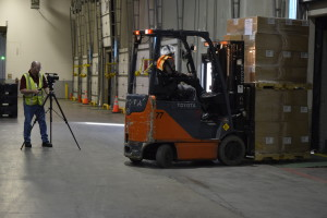 Nypro Safety Video Production 1