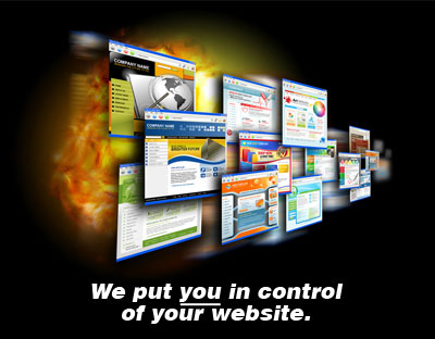 Website Design Burlington Greensboro Chapel Hill