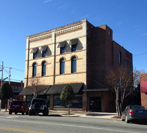 MVP Studio Building